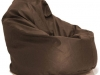 faux_leather_bean_bag_chair_brown