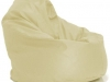 faux_leather_bean_bag_chair_cream